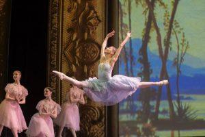 В Москве состоится вручение балетного приза «Душа танца»