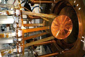 Физики увидели отдельные ионы бария в твердом ксеноне. Это поможет найти майорановские нейтрино