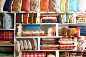 Что нужно для открытия магазина текстиля