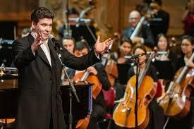 В Казахстане проходит Международный фестиваль классической музыки «Astana Piano Passion»