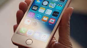 Apple увеличила лимит на загрузку приложений по сотовой сети