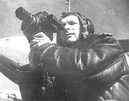 Фронтовые кинооператоры. О тех, кто запечатлел войну