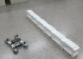 Швейцарцы построили всенаправленный додекакоптер для контактной инспекции