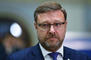 Косачев заявил, что закон о приостановке ДРСМД прописан хорошо
