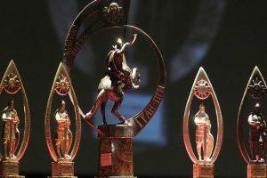 В Севастополе завершается фестиваль «Золотой Витязь»