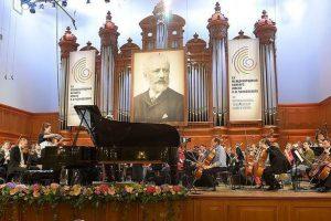 На Конкурсе имени Чайковского будет вручен приз «Памяти Дмитрия Хворостовского»