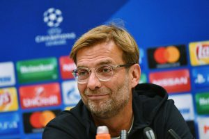 Юрген Клопп: В финале Лиги чемпионов фаворита не будет