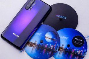 Недорогие флагманы Honor 20 и Honor 20 Pro появились в продаже