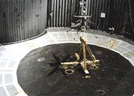 Испытания марсианского беспилотника завершатся этим летом