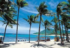 В предстоящем сезоне на пляжные курорты Китая отправится в 4 раза больше российских туристов