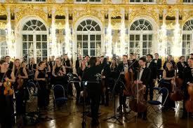27-й Международный музыкальный фестиваль «Дворцы Санкт-Петербурга» начал работу