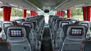 Lux Express добавил рейсов из Петербурга в Таллин и Хельсинки
