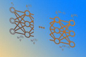 Физик описал голографическую дуальность с помощью машины Больцмана