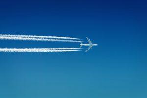 5 авиакомпаний отказались от допусков по 65 международным маршрутам