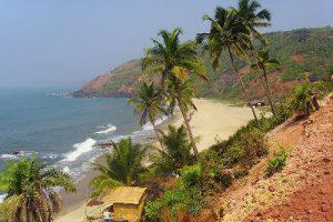 Гоа – отличное место для отдыха