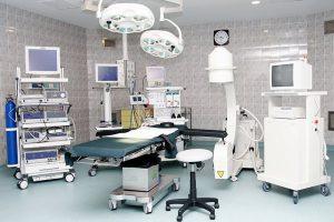 «ВИПС-МЕД»: современное медицинское оборудование от мировых брендов