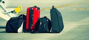 Авиакомпания «Аэрофлот» повысила тарифы на провоз сверхнормативного багажа