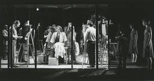 На сцене «Геликон-опера» будут показывать спектакль Робера Лепажа «Семь притоков реки Ота»