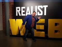 Единственный в России международный фестиваль веб-сериалов Realist Web Fest