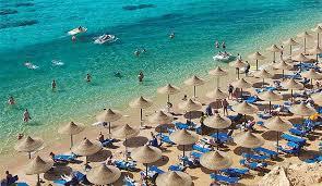 Египет намерен продвигать свои новые курорты