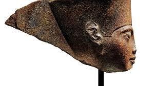 Бюст Тутанхамона будет выставлен на торгах, несмотря на протесты Каира