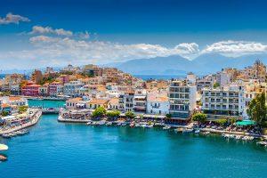 Туроператоры: информация о «сильном» землетрясении на Крите преувеличена