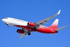 «Россия» возобновила рейсы по маршруту Москва-Шри-Ланка