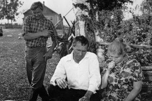 Отреставрированный фильм «Калина красная» покажут на Венецианском кинофестивале