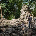 Американские эксперты в области путешествий составили список альтернатив самым известным в мире древним сооружениям