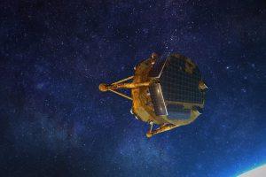 После неудачной посадки зонда Beresheet фирма SpaceIL больше не полетит на Луну