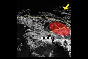 Небольшие фрагменты углеродистых астероидов сгорают в атмосфере Земли