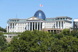 Официальная Грузия говорит о наличии двух планов, как привлечь туристов из России