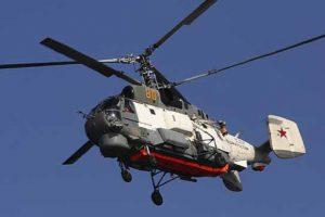 Завершилось эскизное проектирование российской палубной «Миноги»