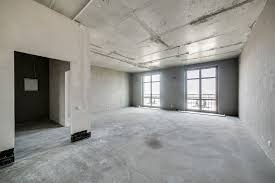 Все о приобретении квартиры без отделки