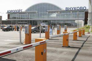 Парковочное место во Внуково: идеальный сервис и доступные цены в компании «На Родину»