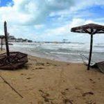Туристов в Анапе предупредили об опасности на море