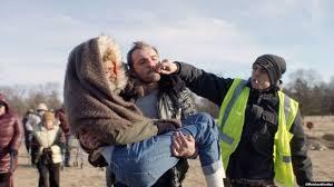 На экранах «Гив ми либерти» — фильм о судьбах эмигрантов