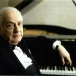 100 лет со дня рождения пианиста и педагога Виктора Мержанова