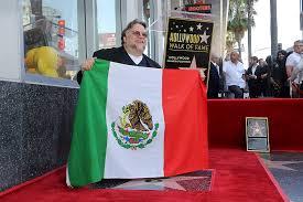 Аллея славы Голливуда пополнилась звездой Гильермо дель Торо