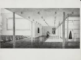 Выставка «Новая Третьяковка. Начало» расскажет об истории здания на Крымском Валу