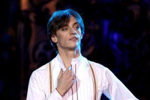 Сергей Полунин исполнит партию Ромео на сцене итальянского театра