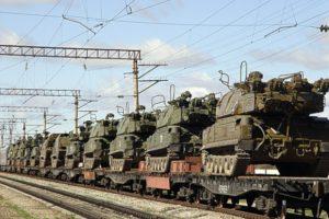 В России создали электронного учителя для систем ПВО