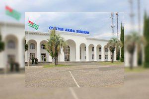 Абхазия намерена возобновить авиасообщение с Россией