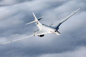 Полностью новый Ту-160М испытают в 2020 году