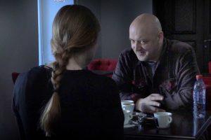 Режиссер Константин Лопушанский — о том, что можно увидеть в кино «сквозь черное стекло»