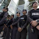 В Таиланде прогремела серия взрывов