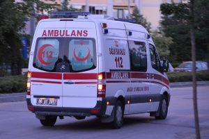 6 российских туристов пострадали в ДТП в Турции