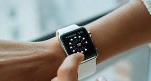 Apple запатентовала разблокировку умных часов кожей на запястье