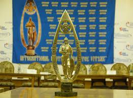 Славянский форум искусств «Золотой Витязь» открылся в Севастополе