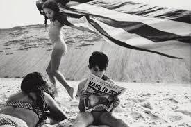 Снимки Роберта Франка показывают в Берлине